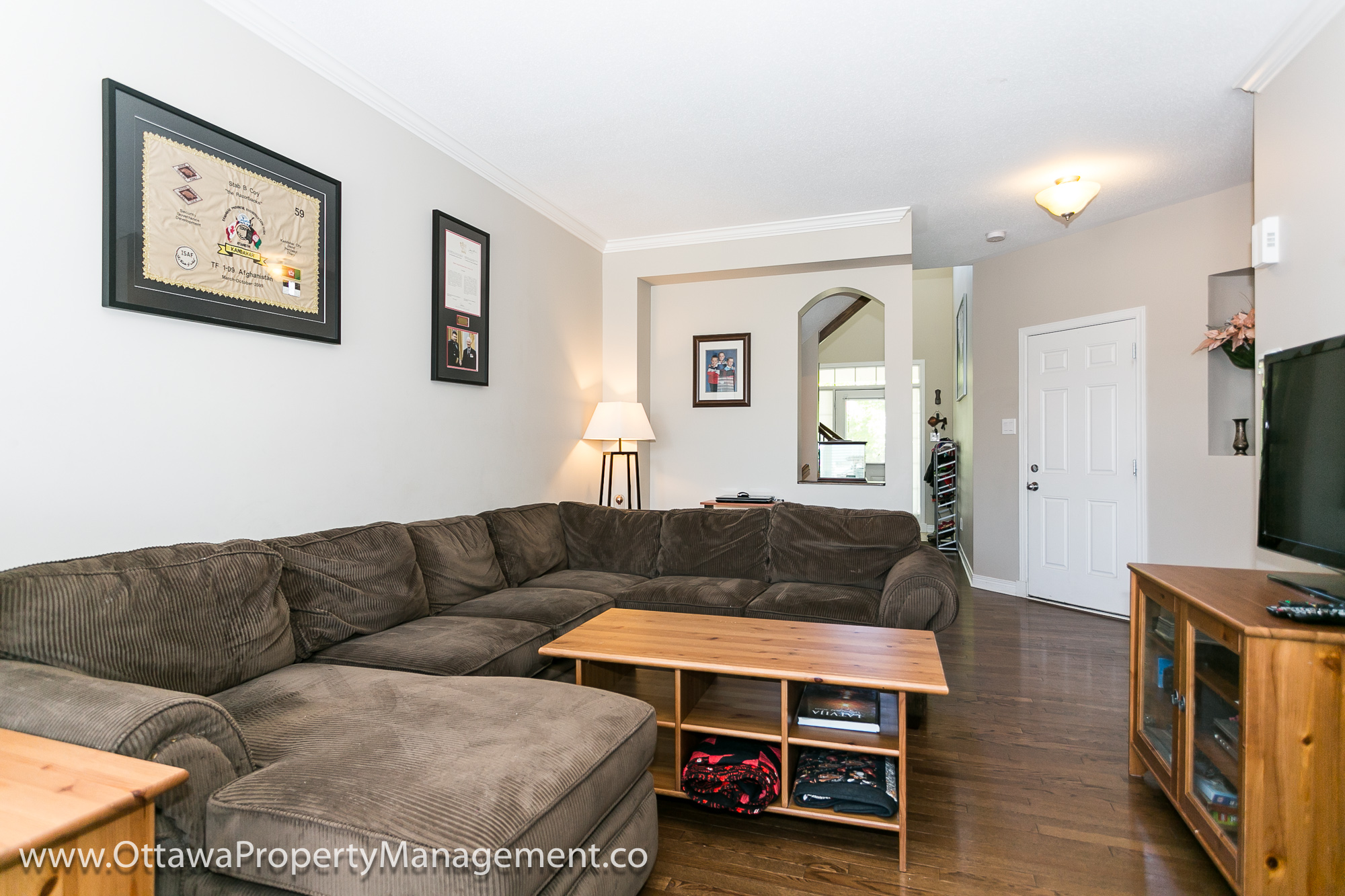 189 Trail Side, Orleans,For Rent   Ottawa Property Management